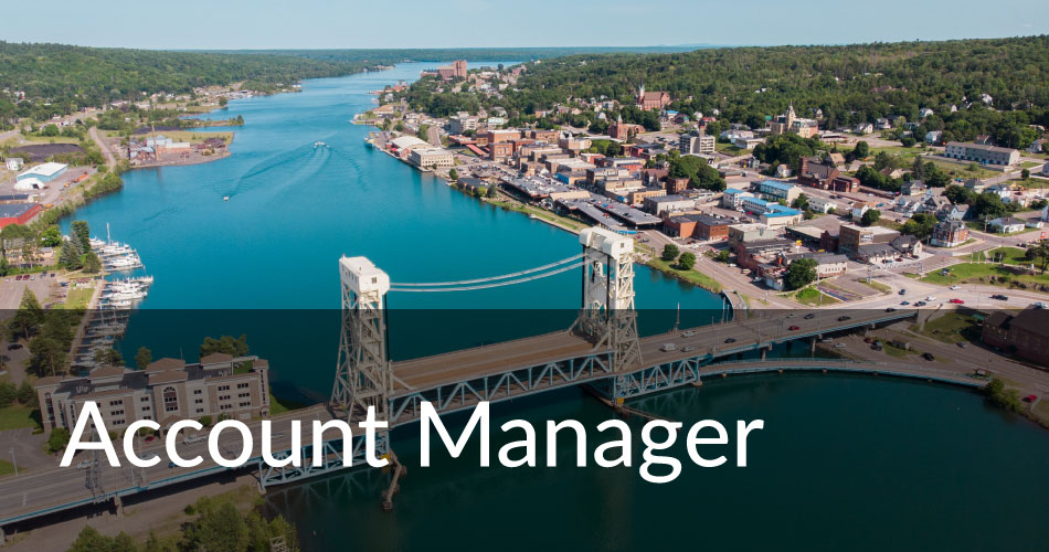 We're hiring an Account Manager